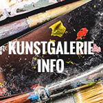 Logo Kunstgalerie info